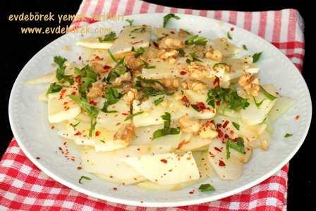 Alabaş-(Kohlrabi)-Turpu-Salatası-Tarifi4