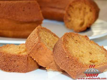 Glutensiz Kek