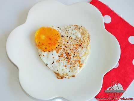 Kalp Yumurta