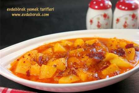Pastırmalı-Patates-Yemeği-Tarifi2