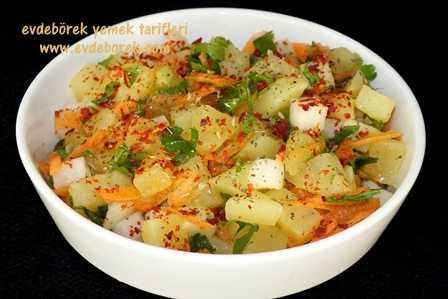 Patatesli-Alabaş-(Kohlrabi)-Turpu-Salatası-Tarifi2