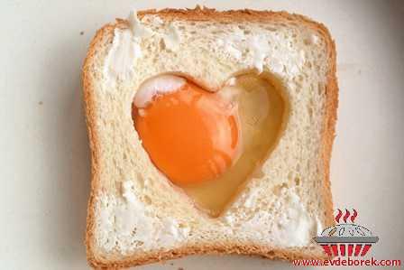 Romantik Yumurta