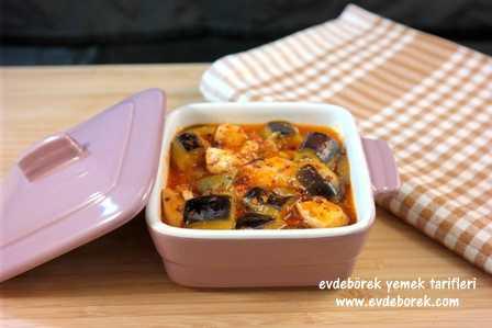 Köz Patlıcan Çorbası Tarifi