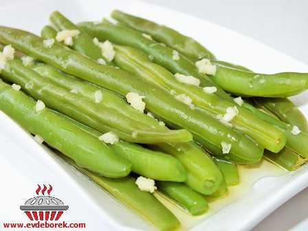 Taze Börülce Salatası