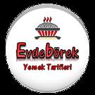 Evdeborek Yemek Tarifleri Uygulaması Android Uygulaması